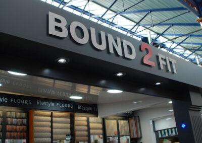 Bound 2 Fit