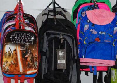 Cardshark Luggage