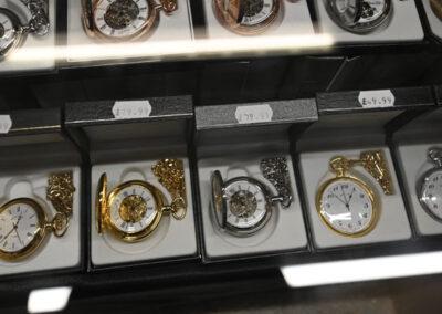 Durham City Watches