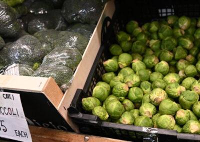 Durham City Fruiterers