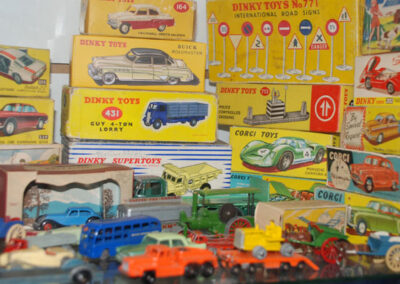 Durham Vintage Toys